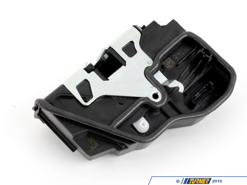 51217202146 Genuine Bmw System Latch Right 51217202146 Turner Motorsport