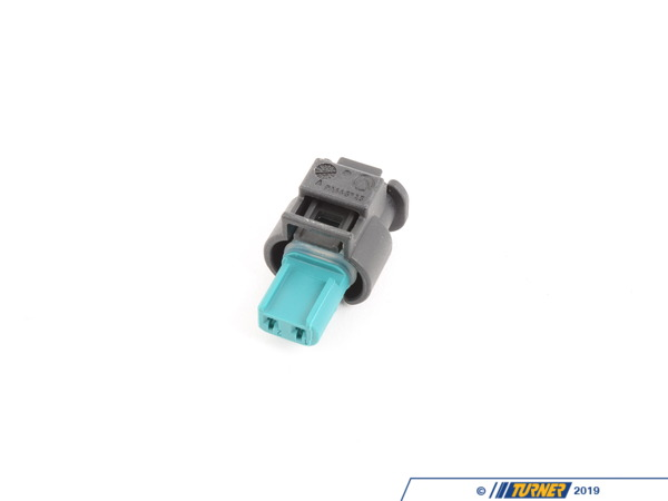 T#40581 - 12527543313 - Genuine BMW Socket Housing - 12527543313 - Genuine BMW -