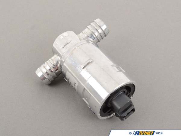 T#7189 - 13411433627 - Genuine BMW T-Shape Idle Regulating Valve - 13411433627 - E30,E36 - Genuine BMW -