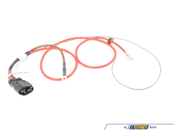 T#137509 - 61119286911 - Genuine BMW Rep. Wiring Harness For Elec - 61119286911 - Genuine BMW -