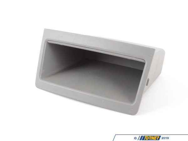 T#83609 - 51167130712 - Genuine BMW Storing Partition, Rear, Top Grau - 51167130712 - E90 - Genuine BMW -