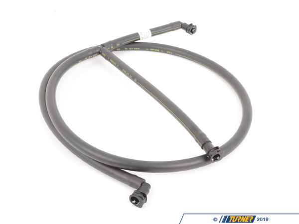 T#145212 - 61677137403 - Genuine BMW High Pressure Pipe - 61677137403 - E65 - Genuine BMW -