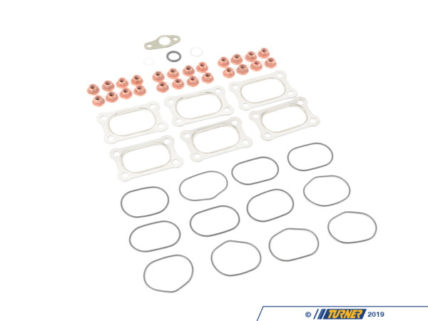 T#30493 - 11009065090 - Genuine BMW Set Moiunting Parts Short Eng - 11009065090 - Genuine BMW -