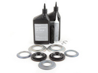 T#376883 - 33117695240KT1 - Genuine BMW Differential Service Kit - E90/2/3 328i 330i/xi,  E53 E70 X5 xDrive - Genuine BMW - BMW