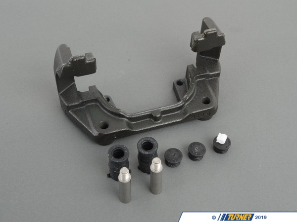 T#13539 - 34112282177 - Genuine BMW Brake Carrier - 34112282177 - E46,E46 M3 - Genuine BMW -