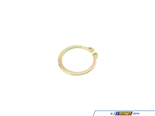 T#28466 - 07119934186 - Genuine BMW Lock Ring - 07119934186 - E30,F80 M3,F82 M4,F83 - Genuine BMW -