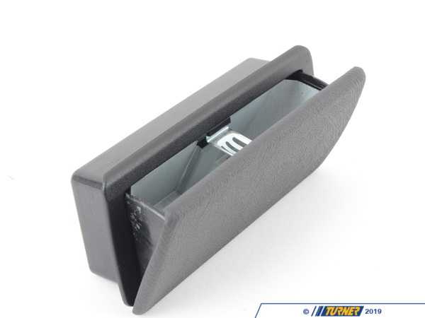 T#8903 - 51161874349 - Genuine BMW Ashtray Rear Anthrazit - 51161874349 - Genuine BMW -