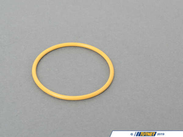 T#27813 - 07119906090 - Genuine BMW O-ring - 07119906090 - Genuine BMW -