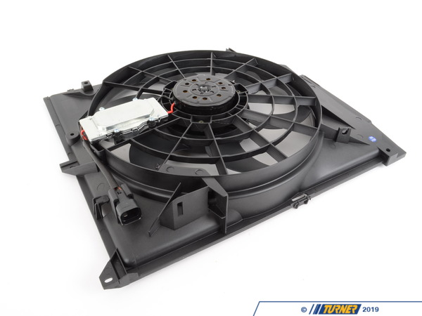 Febi Auxiliary Puller Fan Assembly 17117561757