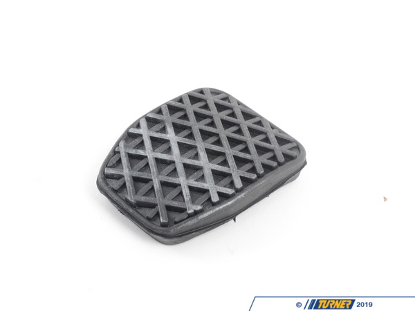T#8145 - 35211108634 - Clutch Pedal Pad - E30 E36 E46 E9X and more - Febi - BMW