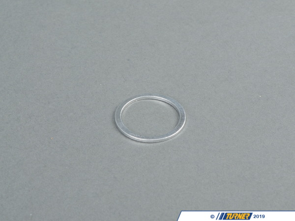T#340702 - 07119963355 - Differential Drain Plug Gasket - Priced Each - Febi -