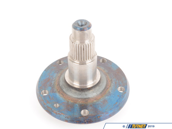T#60562 - 33411134877 - Genuine BMW Side Shaft - 33411134877 - Genuine BMW -