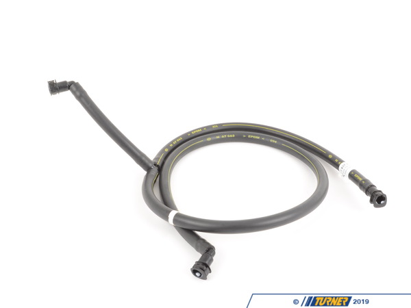 T#145296 - 61677837557 - Genuine BMW Hose Line, Headlight Cleaning System - 61677837557 - E82 - Genuine BMW -