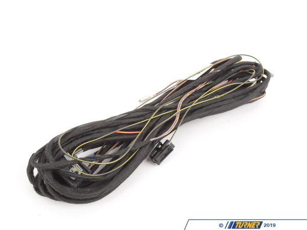 T#137551 - 61120027006 - Genuine BMW Retrofit Cable Set, Power Su - 61120027006 - Genuine BMW -