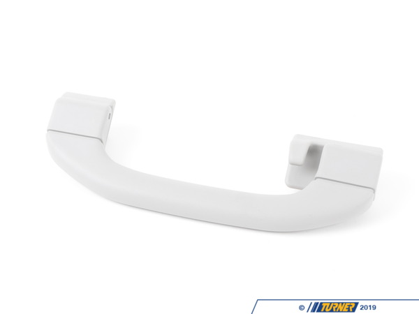 T#85672 - 51168173490 - Genuine BMW Handle Rear Right Grau - 51168173490 - E36,E36 M3 - Genuine BMW -