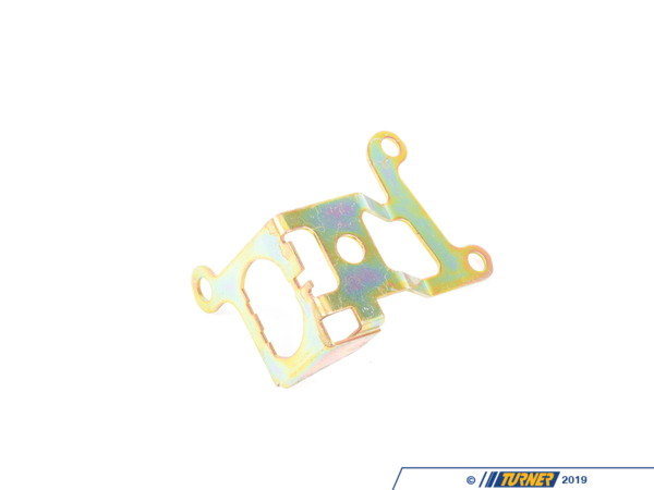 T#40092 - 12521274665 - Genuine BMW Diagnosis Plug Bracket - 12521274665 - Genuine BMW -