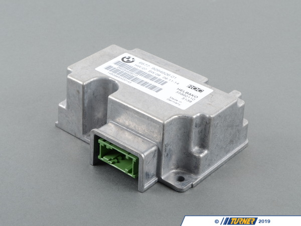 T#155109 - 65779264926 - Genuine BMW Rollover Controller - 65779264926 - E93 - Genuine BMW -
