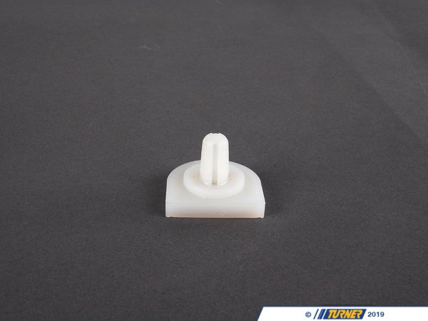 T#79606 - 51131971066 - Genuine BMW Plug-in Nut - 51131971066 - Genuine BMW -