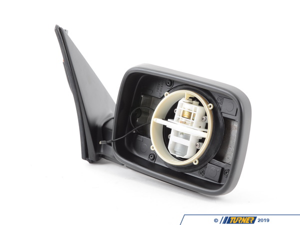 T#85429 - 51168144406 - Genuine BMW Electr.Exterior Heatable Mirror Right - 51168144406 - E36 - Genuine BMW -
