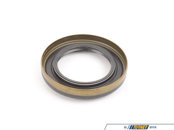 Febi Rear Axle Shaft Seal - E30 E36 E34 Z3 E28 E32  33107505602