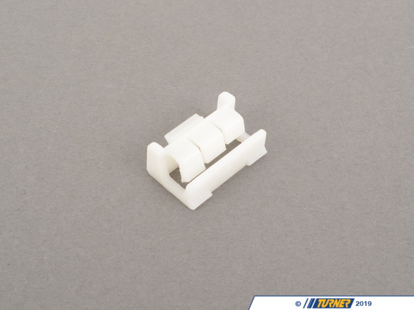 T#80440 - 51138253271 - Genuine BMW Moulding Clamp - 51138253271 - E46 - Genuine BMW -