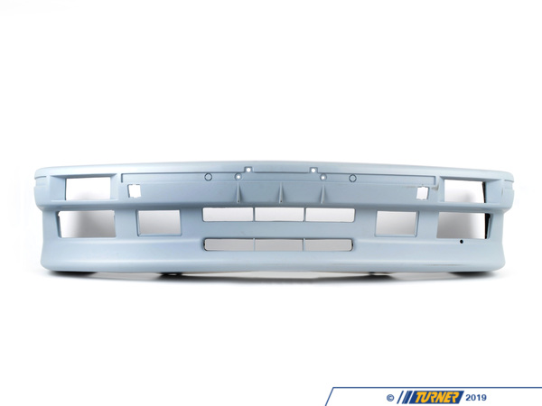 Genuine BMW Genuine BMW Front Bumper - E30 M3 51111952454