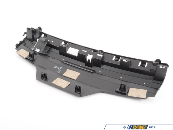 T#78611 - 51127256921 - Genuine BMW Reinforcement For Bumper, Re - 51127256921 - Genuine BMW -