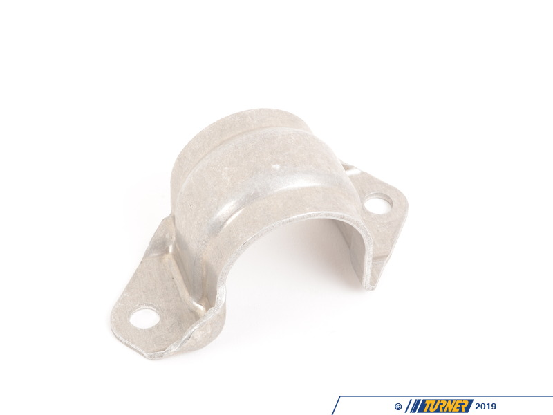 T#61436 - 33556761730 - Genuine BMW Bracket For Right Stabilizer Bar - 33556761730 - E63 - Genuine BMW -