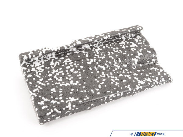 T#176049 - 61217629934 - Genuine BMW Battery Crash Pad - 61217629934 - Genuine BMW -