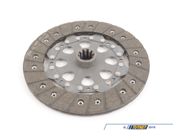 T#19635 - 21211223678 - Sachs Clutch Disk F.TWIN MASS 21211223678 - Sachs -