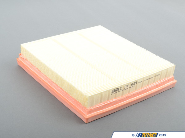 T#340663 - 13718507320 - OEM Air Filter - F30 328i 328xi - Mann -