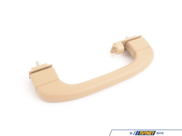 T#87006 - 51169143542 - Genuine BMW Handle Rear Right Beige - 51169143542 - E90 - Genuine BMW -