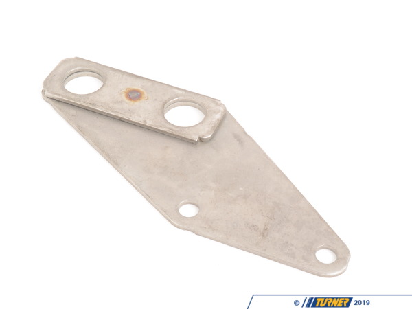 T#47699 - 18207504252 - Genuine BMW Bracket - 18207504252 - E39 - Genuine BMW Bracket - This item fits the following BMW Chassis:E39Fits BMW Engines including:M54 - Genuine BMW -
