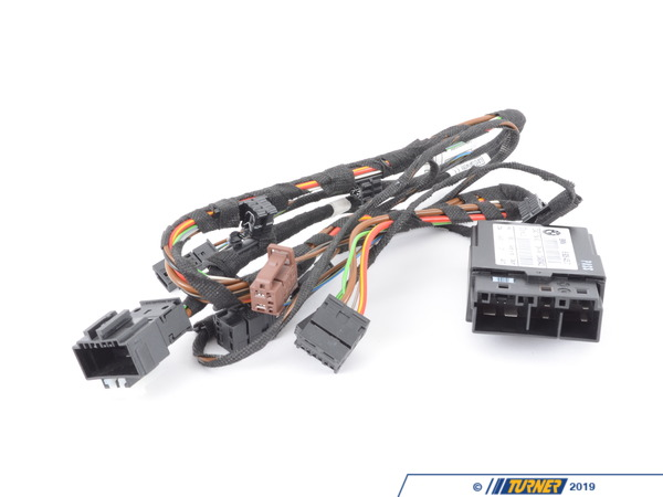 T#138632 - 61126975454 - Genuine BMW Wiring Harness For Seat, Rear Right - 61126975454 - E70 - Genuine BMW -