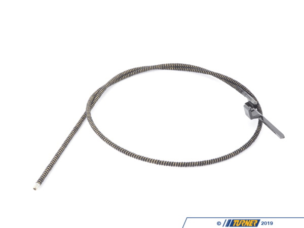 T#133855 - 54128120673 - Genuine BMW Drive Cable Left - 54128120673 - E34 - Genuine BMW -