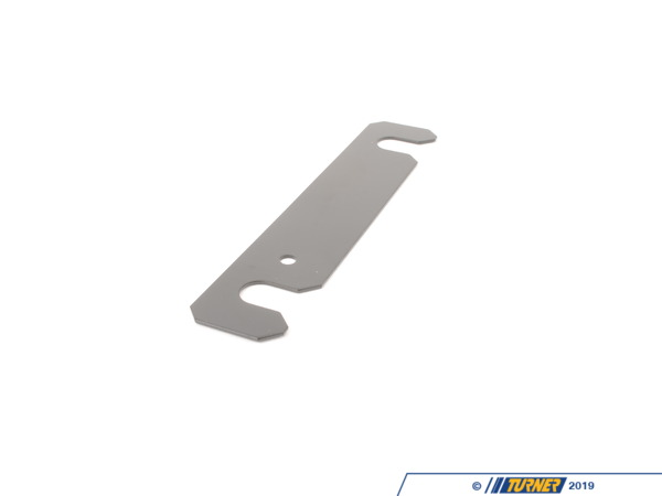 T#87810 - 51177000813 - Genuine BMW Pad, Hinge D=1mm - 51177000813 - E46,E46 M3 - Genuine BMW -