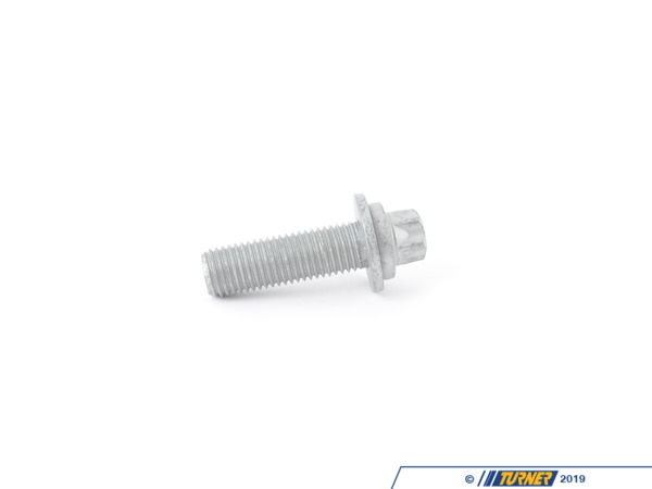 T#214452 - 07119908507 - Genuine BMW Star-Socket Screw - 07119908507 - Genuine BMW -