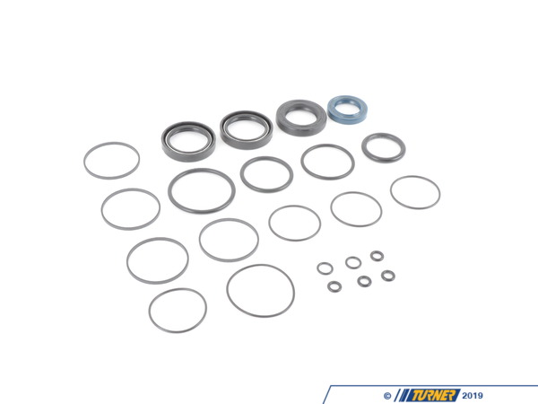 T#56197 - 32131094629 - Genuine BMW Gasket Set - 32131094629 - E36 - Genuine BMW -