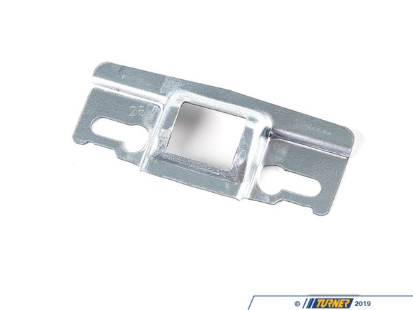 T#85900 - 51168200678 - Genuine BMW Glove Box Catch - 51168200678 - E46,E83,E90,E92 - Genuine BMW -
