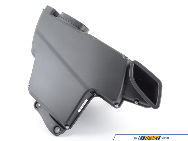T#43483 - 13717838566 - Genuine BMW Intake Muffler - 13717838566 - E90,E92,E93 - Genuine BMW -
