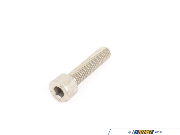 T#27698 - 07119905409 - Genuine BMW Fillister-Head Screw - 07119905409 - E70 X5,E90 - Genuine BMW -