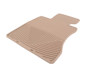 Front All-Weather Floor Mats - Tan - E60 E61