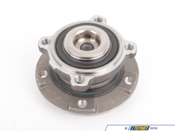 Genuine BMW Genuine BMW Front Wheel Hub/Bearing Assembly 31226765601
