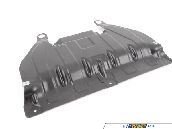 Genuine BMW Genuine BMW Engine Belly Pan - F30 320i 328d 328i 335i ActiveHybrid 3 31146850067