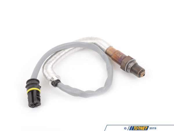 T#14685 - 11787577667 - Genuine BMW Engine Lambda Monitor Sensor 11787577667 - Genuine BMW -