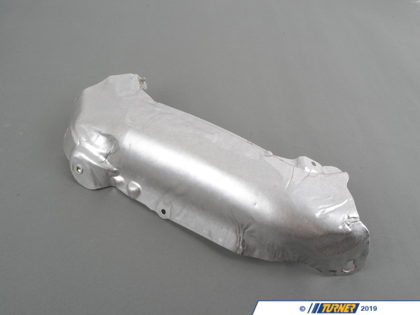 T#214392 - 11658652466 - Genuine BMW Heat Shield, Rear - 11658652466 - Genuine BMW Heat Shield, Rear - 11658652466 - Genuine BMW -