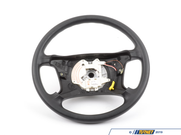 T#57411 - 32341092040 - Genuine BMW Steering Wheel,Foam Plastic Airbag - 32341092040 - E36 - Genuine BMW -