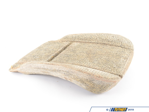 T#121474 - 52101882694 - Genuine BMW Pad Seat Front - 52101882694 - Genuine BMW -