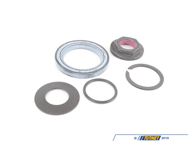 T#25158 - 24137514548 - Genuine BMW Repair Kit, Shaft Seal - 24137514548 - E39,E46 - Genuine BMW -