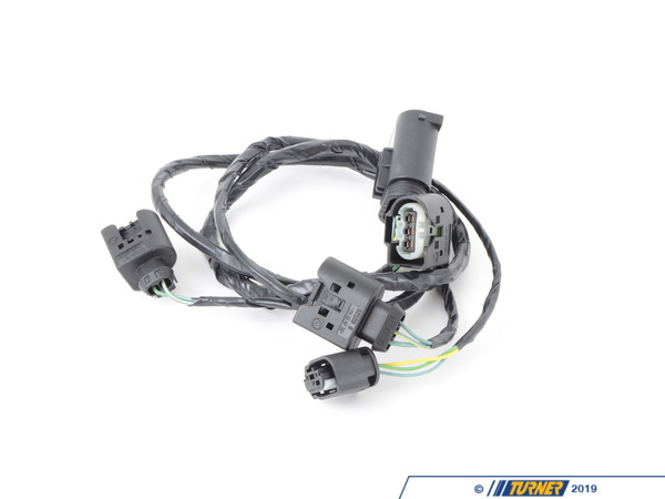 T#135847 - 61106913441 - Genuine BMW Connect.Cable Set 2-Axle Levell.Device - 61106913441 - E53 - Genuine BMW -
